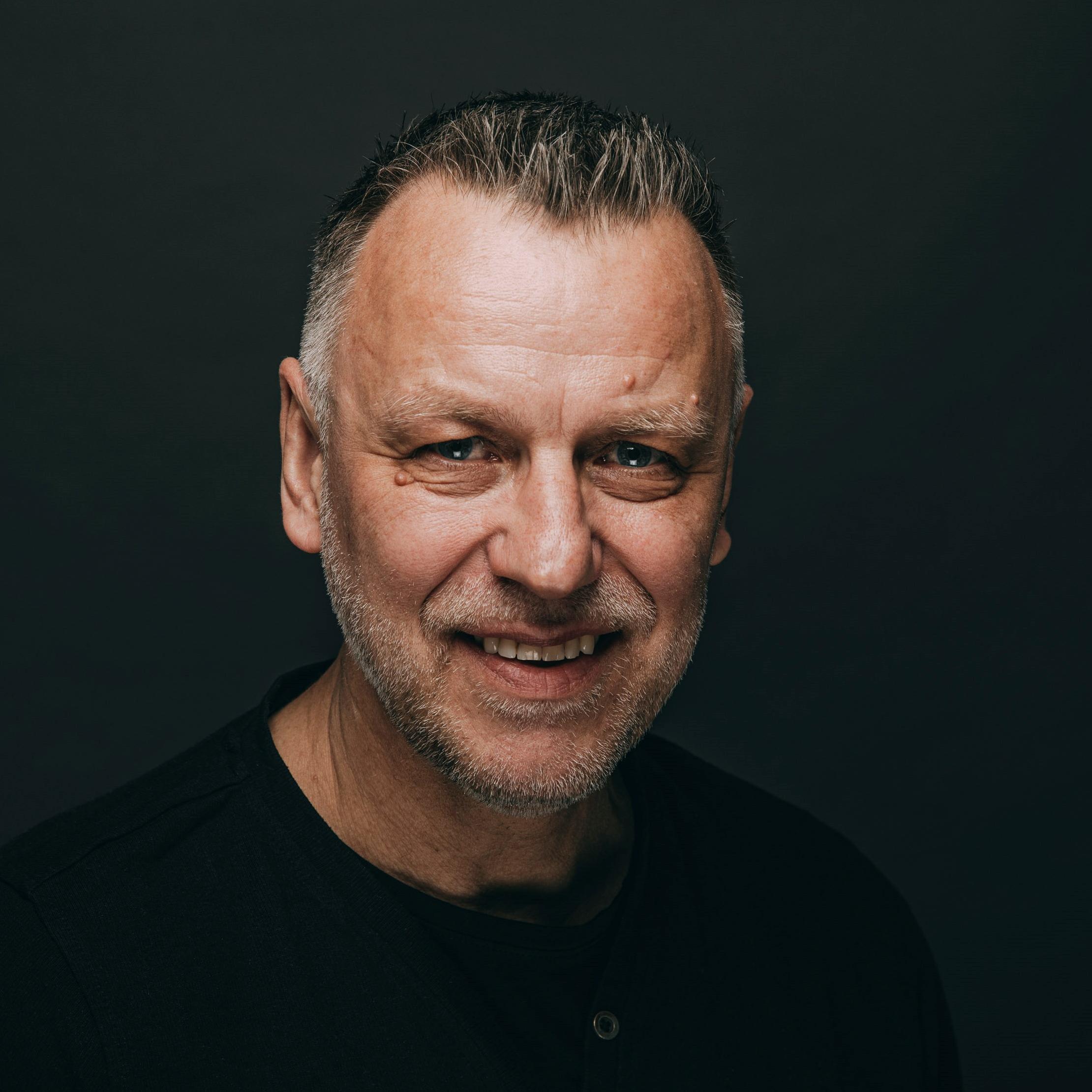 Klaus Schenkmann
